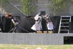 Kuressaare lossi päev 2008