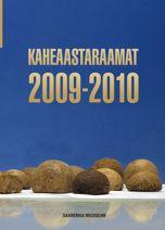 Saaremaa Muuseumi kaheaastaraamat 2009 - 2010