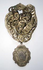 Märgid ja medalid