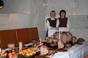 Piiskopi pidusöök