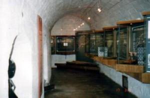 Ajaloo osakond