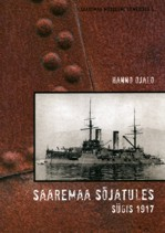 Saaremaa sőjatules sügis 1917