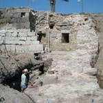 Arheoloogid
